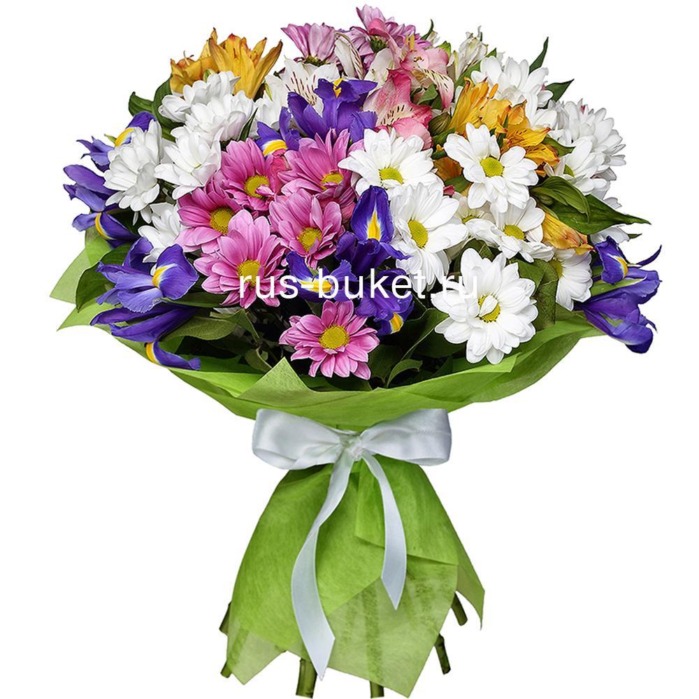 Недорогие букеты с доставкой санкт какие цветы купить маме на день рождения