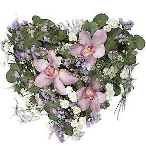 Доставка цветов петербург сердце, цветы на кипре в мае