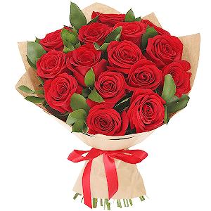 Амур +30% цветов с доставкой в Санкт-Петербурге