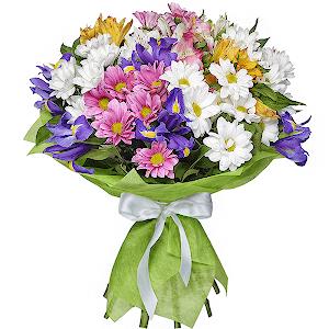"""Букет """"Полевые цветы"""""""